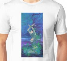 """Entangled in your love""  - from ""Whispers"" series Unisex T-Shirt"