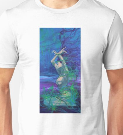 """""""Entangled in your love""""  - from """"Whispers"""" series Unisex T-Shirt"""