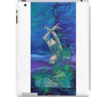 """Entangled in your love""  - from ""Whispers"" series iPad Case/Skin"