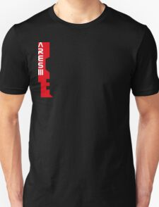 Ares III - Red Planet Edition T-Shirt