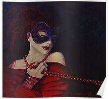 """Idyll - from """"Hidden sight"""" series Poster"""