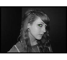 Jules, 17 Photographic Print