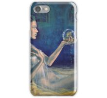 """Sandcastles""  from ""Whispers"" series iPhone Case/Skin"