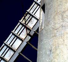 Ballycopeland Windmill 1 by Smaxi