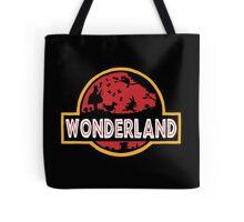 Wonder Park Tote Bag