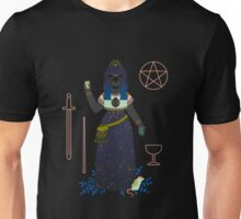 Witch Series: Tarot Cards Unisex T-Shirt
