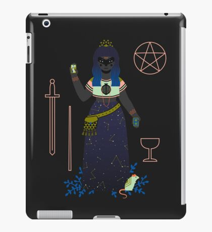 Witch Series: Tarot Cards iPad Case/Skin