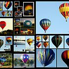 Balloons! by Susan Vinson