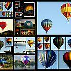 Balloons! by Susan Vinson