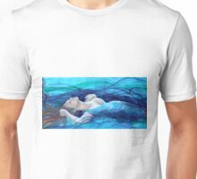 """Ethereal thoughts - from """"Whispers"""" series Unisex T-Shirt"""