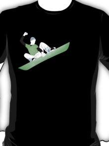 snowcore. T-Shirt