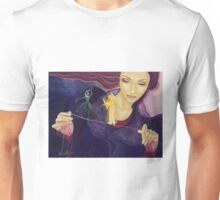 "Pendency - from ""Impossible love"" series Unisex T-Shirt"