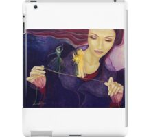 "Pendency - from ""Impossible love"" series iPad Case/Skin"