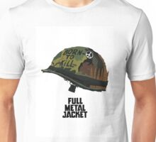 Full metal jacket - Stanley Kubrick Unisex T-Shirt