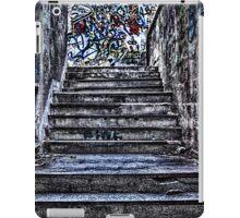 Urban Decay Fine Art Print iPad Case/Skin