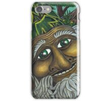 The Forgotten Folk iPhone Case/Skin