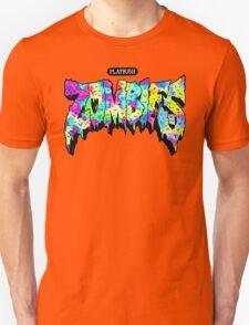 Flatbush ZOMBiES Logo T-Shirt