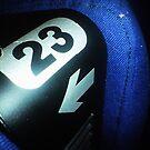 seat 23 by 23kurtz
