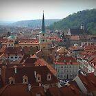 Prague by rasim1