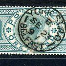 Stamped 23rd by 23kurtz
