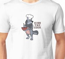 My Fair Were: Master Chef Unisex T-Shirt