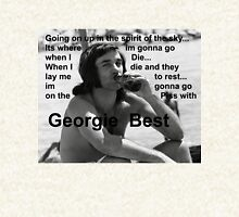 George Best- Spirit in the Sky T-Shirt