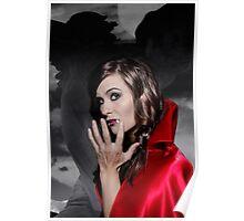 Vampire Natalie Poster