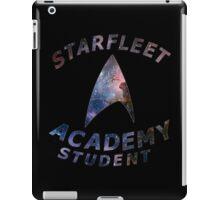 Starfleet Academy Student iPad Case/Skin