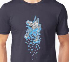 battle mech Unisex T-Shirt