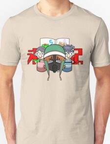 Mirai Nikki Reisuke Houjou (5th) Tribute T-Shirt