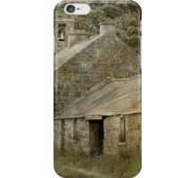 In hidden places ... iPhone Case/Skin