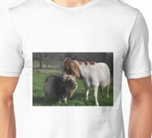 Charlene and Laura are in love Unisex T-Shirt