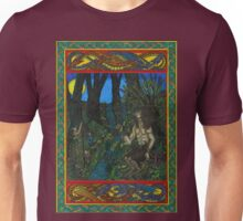 Pan and the Fairys  Unisex T-Shirt