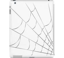 Cobweb Pillow iPad Case/Skin