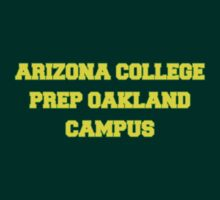 ARIZONA COLLEGE PREP OAKLAND CAMPUS by philbeck