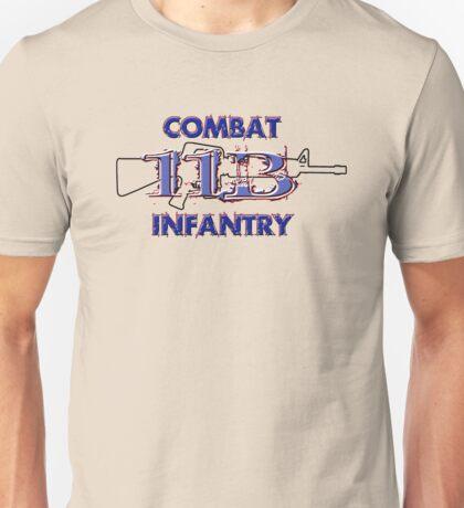 11Bravo - Combat Infantry Unisex T-Shirt