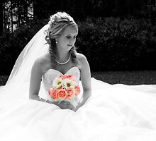 Beautiful Bride by crystalrene78