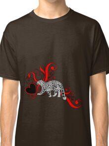Leopard Love Classic T-Shirt