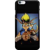 Precursor Destiny iPhone Case/Skin