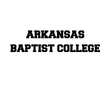 ARKANSAS BAPTIST COLLEGE by philbeck