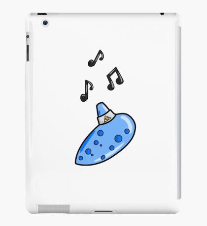 Zelda Ocarina iPad Case/Skin