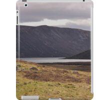 Path to Loch Muick iPad Case/Skin