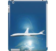 Dream Liner in the Sky iPad Case/Skin