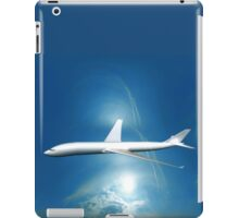 Dream Liner in the Sky iPad Case/Skin
