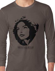 Selina Kyle - Version 1 Long Sleeve T-Shirt