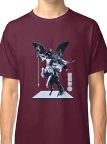 The Game of Kings, Wave Seven: The White Queen's Knight Classic T-Shirt