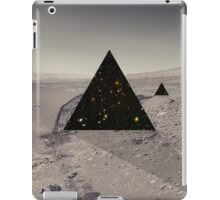 Time Machine iPad Case/Skin