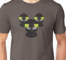 Blake's 7: Federation Troopers Unisex T-Shirt
