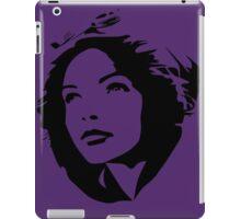 Selina Kyle - Version 2 iPad Case/Skin