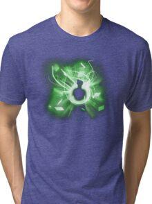 Follow the light Tri-blend T-Shirt